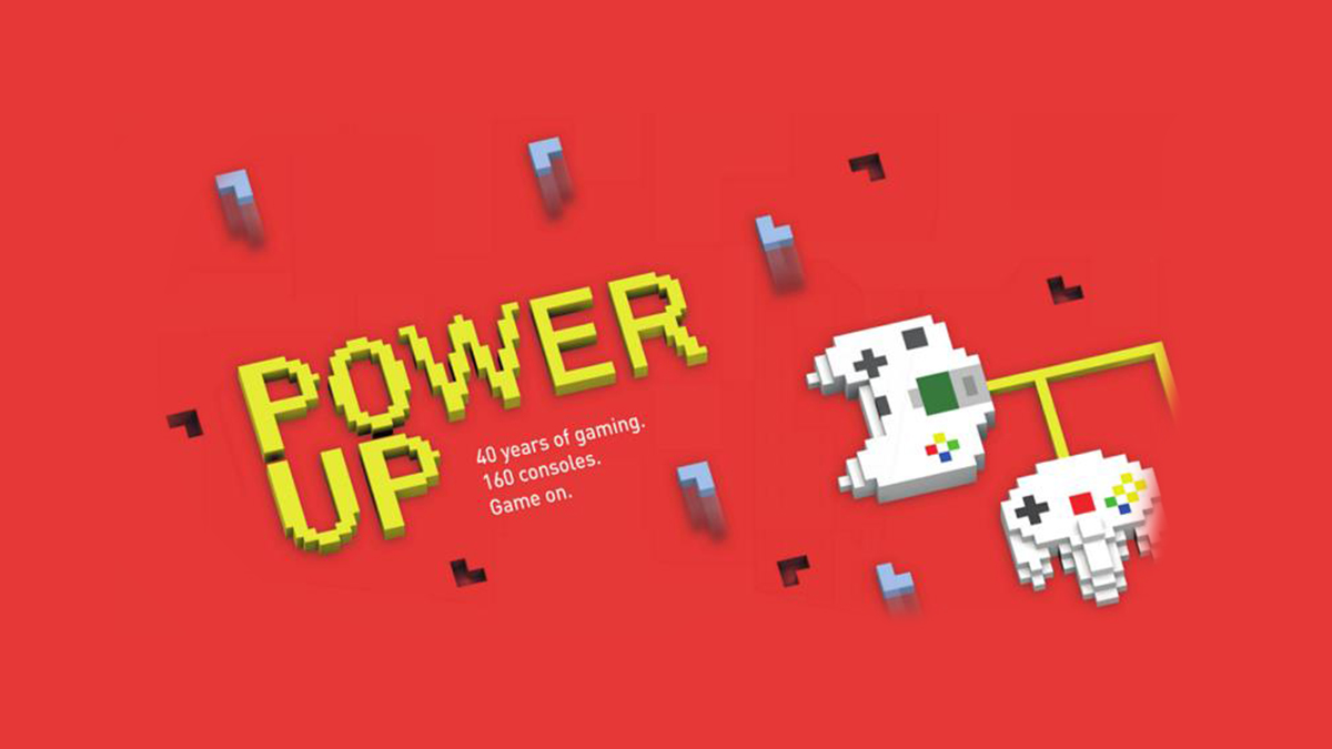 Video gaming event at the Science Museum in London | The