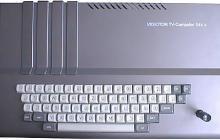 Videoton TV Computer