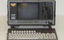 Olivetti M21 számítógép