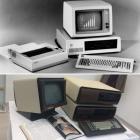 Az IBM PC és alatta a Proper-16