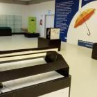 Interaktív játéktér az ITK-ban