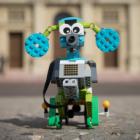 Vakvezető robotkutya