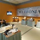 Telefónia kiállítás